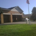 Waterford Fire station